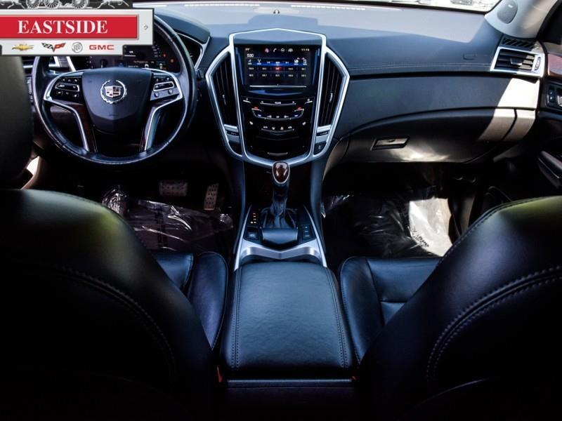 2016 Cadillac SRX Luxury Collection (Stk: 553016B) in Markham - Image 15 of 28