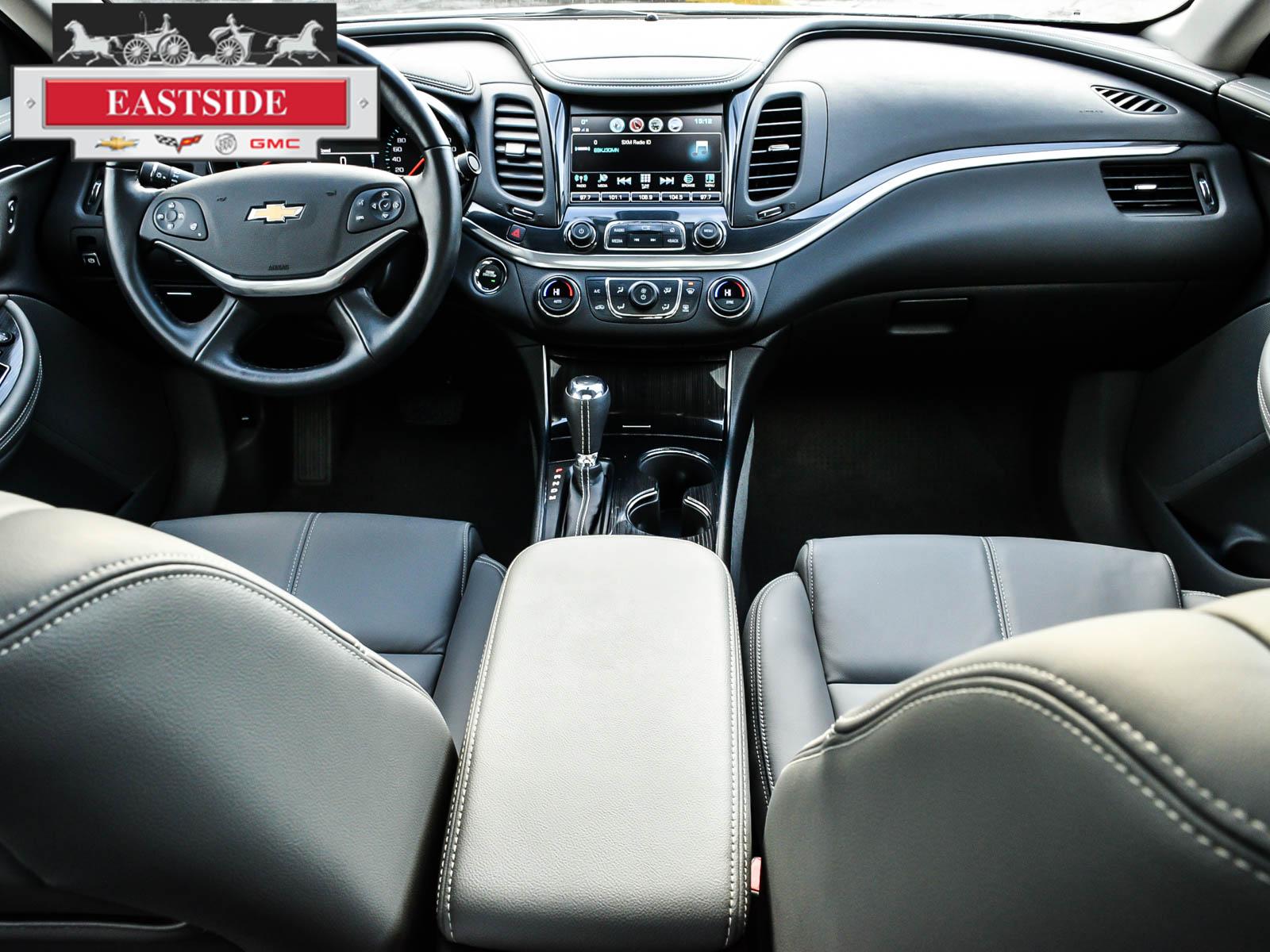 2019 Chevrolet Impala 1LT (Stk: 141673B) in Markham - Image 17 of 27