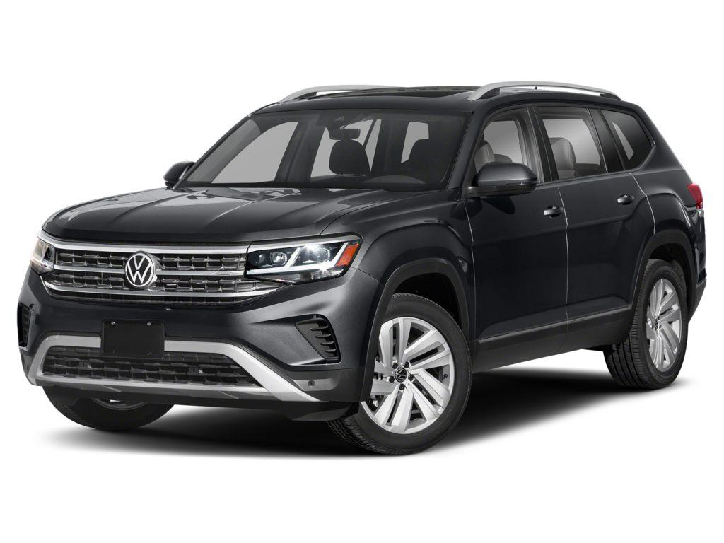 2021 Volkswagen Atlas 2.0 TSI Highline - 90km