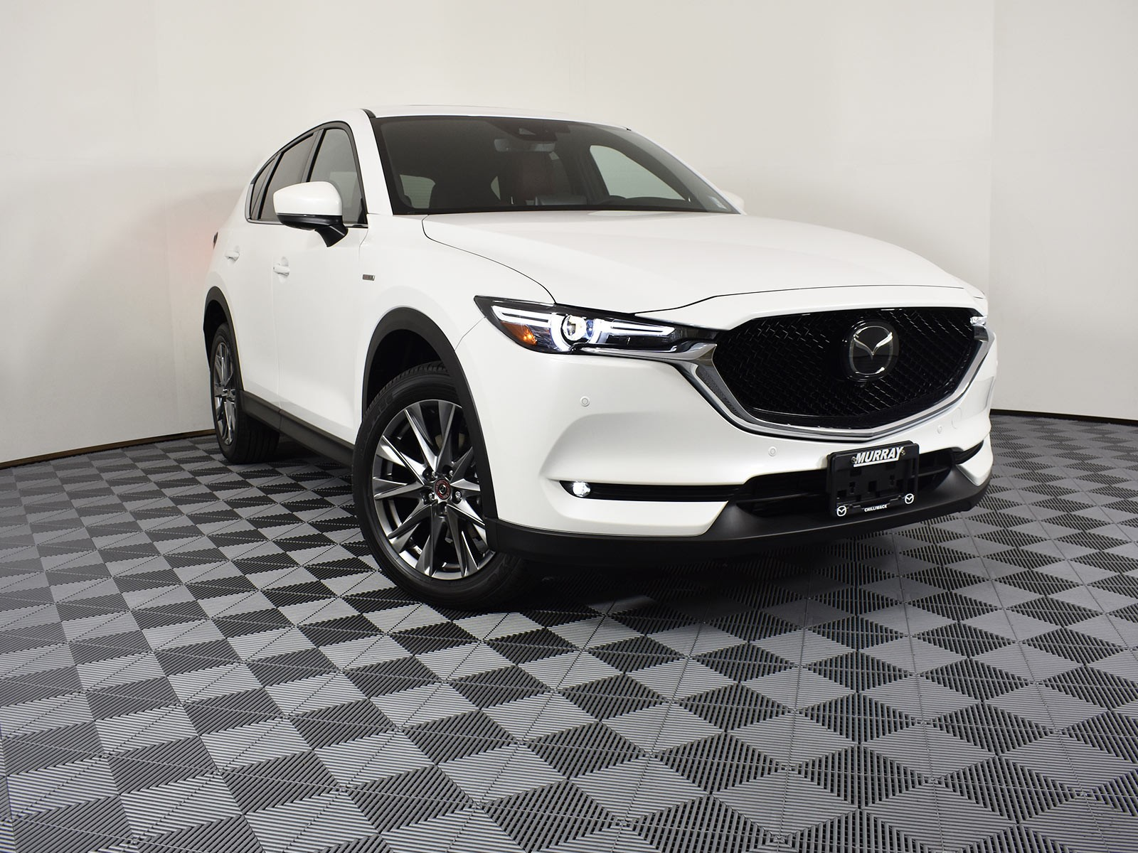 2021 Mazda CX-5 100th Anniversary Edition - 4km