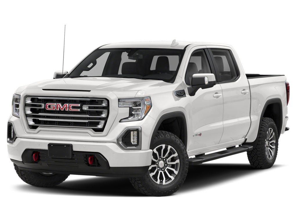 2019 GMC Sierra 1500 AT4 - 10,001km