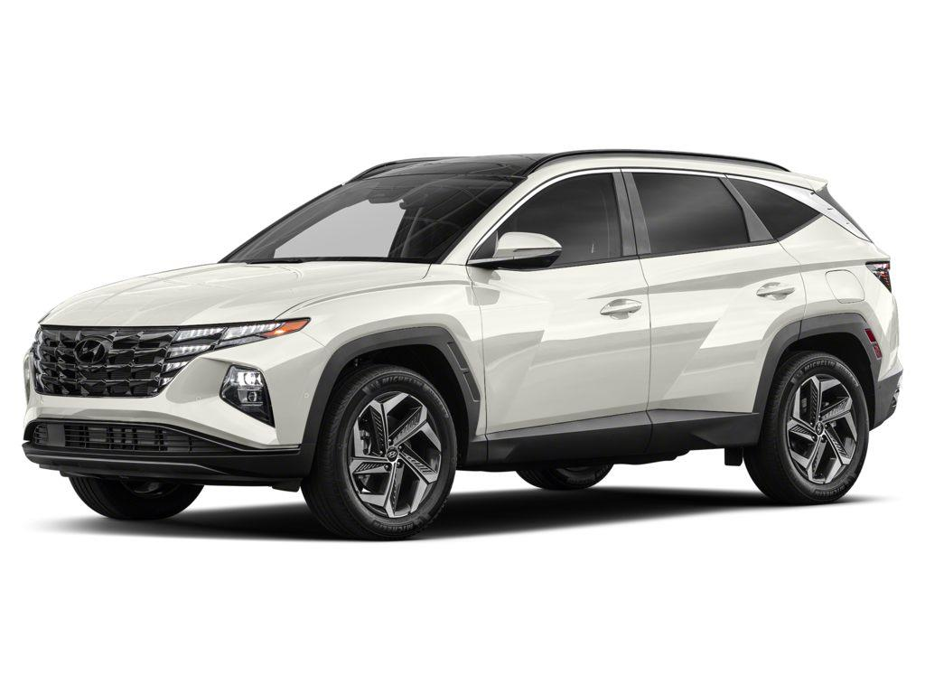 2022 Hyundai Tucson Preferred w/Trend Package - km