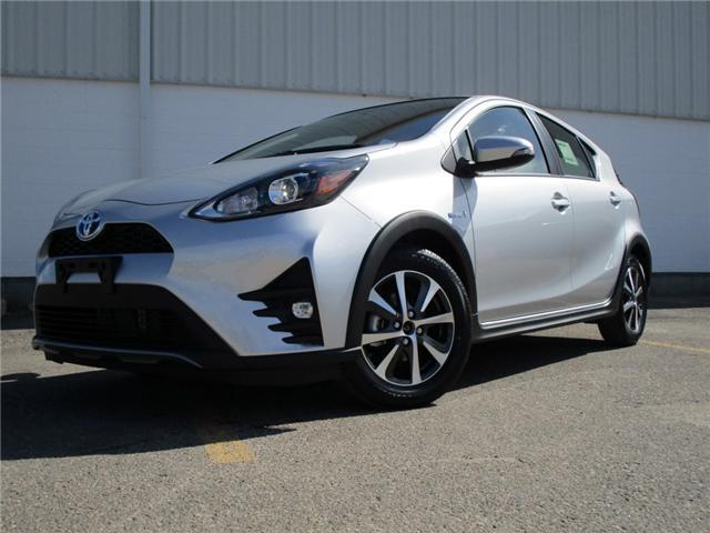 2018 Toyota Prius C Technology (Stk: 181251) in Regina - Image 1 of 32