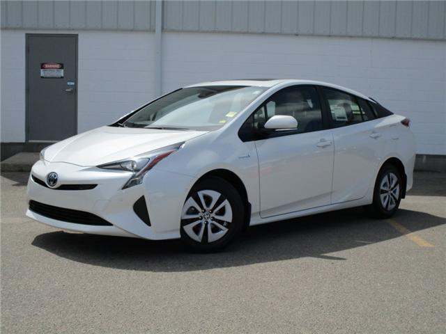 2018 Toyota Prius Technology (Stk: 181277) in Regina - Image 1 of 42