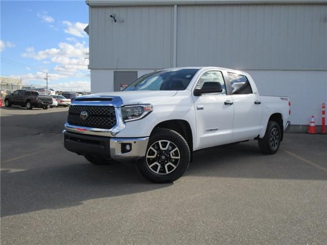 2019 Toyota Tundra TRD Offroad Package (Stk: 193005) in Regina - Image 1 of 35