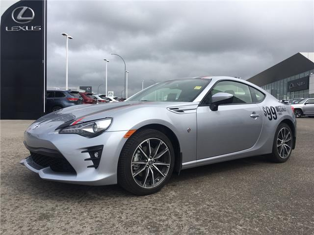 2019 Toyota 86 GT (Stk: 191030) in Regina - Image 1 of 21