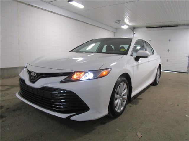 2020 Toyota Camry LE (Stk: 201281) in Regina - Image 1 of 27