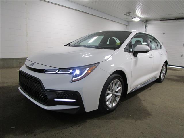 2021 Toyota Corolla SE (Stk: 211323) in Regina - Image 1 of 26