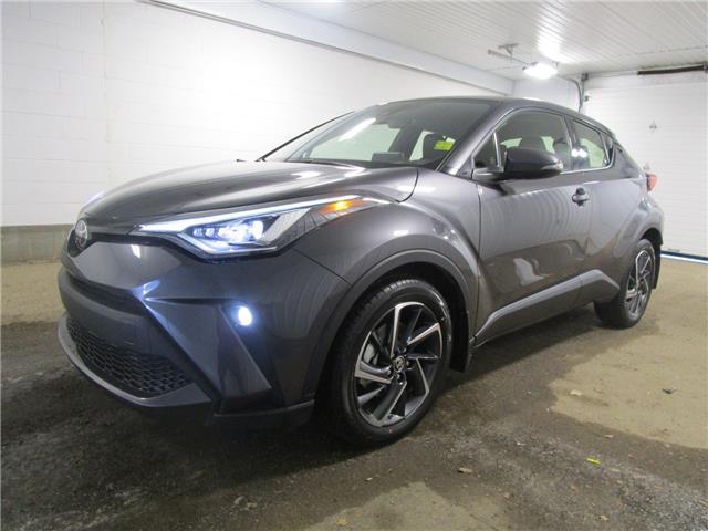 2021 Toyota C-HR Limited (Stk: 213128) in Regina - Image 1 of 24