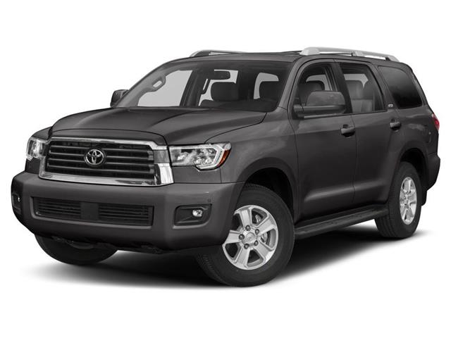 2020 Toyota Sequoia SR5 (Stk: 203736) in Regina - Image 1 of 9
