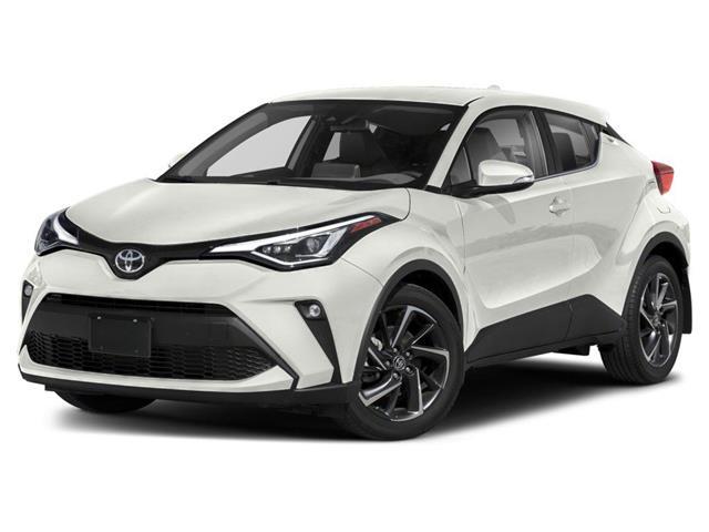2021 Toyota C-HR Limited (Stk: 213127) in Regina - Image 1 of 9