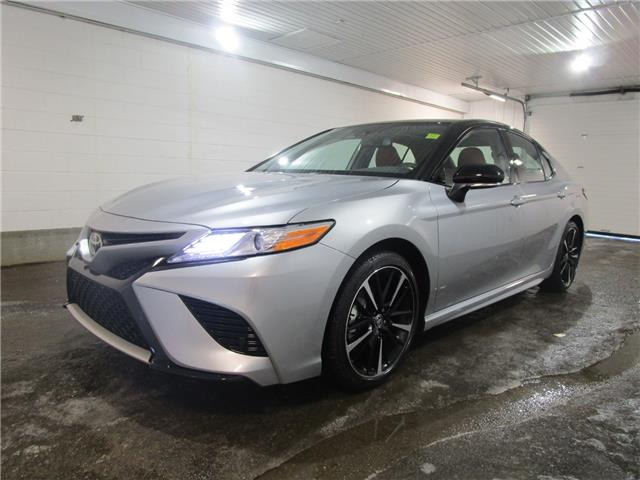 2020 Toyota Camry XSE (Stk: 201358) in Regina - Image 1 of 25