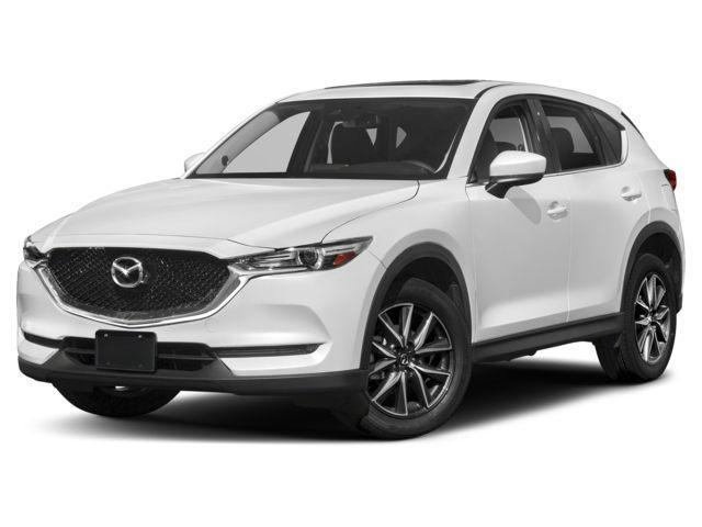 2018 Mazda CX-5 GT (Stk: N3743) in Calgary - Image 1 of 9