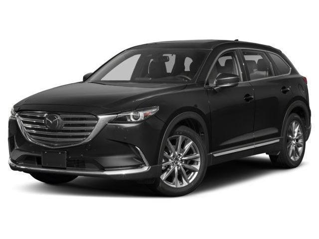 2018 Mazda CX-9 Signature (Stk: N4037) in Calgary - Image 1 of 9