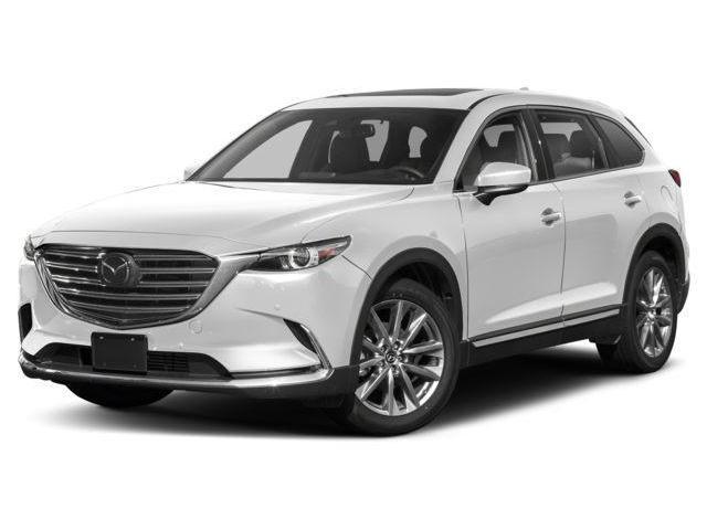 2018 Mazda CX-9 Signature (Stk: N3340) in Calgary - Image 1 of 9