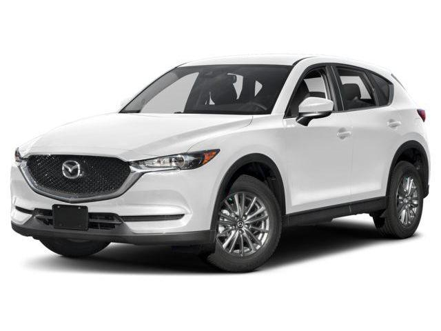 2018 Mazda CX-5 GS (Stk: N4347) in Calgary - Image 1 of 9