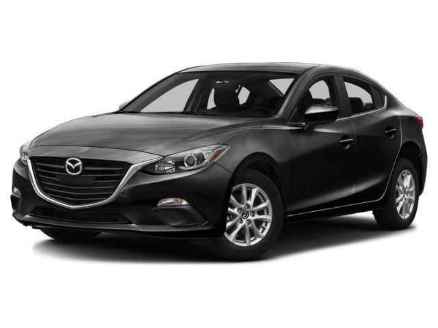 2015 Mazda Mazda3 GS (Stk: FM182545) in Calgary - Image 1 of 10