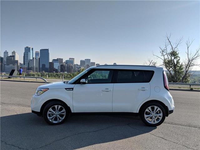 2016 Kia Soul + (Stk: N2826) in Calgary - Image 2 of 30