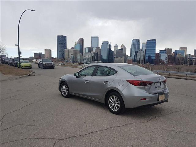 2016 Mazda Mazda3 GS (Stk: N2596) in Calgary - Image 2 of 30