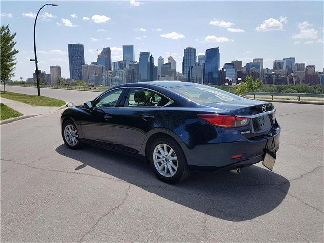 2017 Mazda MAZDA6 GS (Stk: N2803) in Calgary - Image 2 of 30