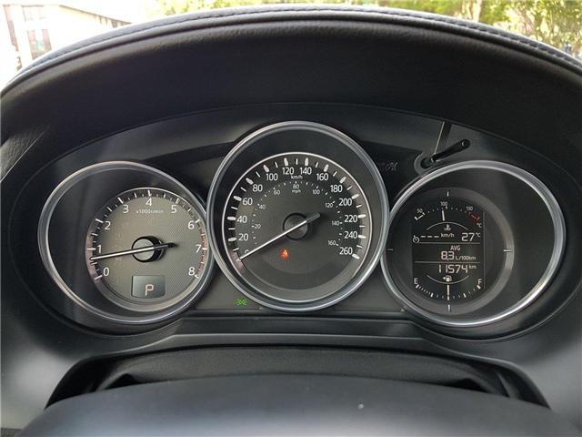 2017 Mazda MAZDA6 GS (Stk: N2803) in Calgary - Image 5 of 30