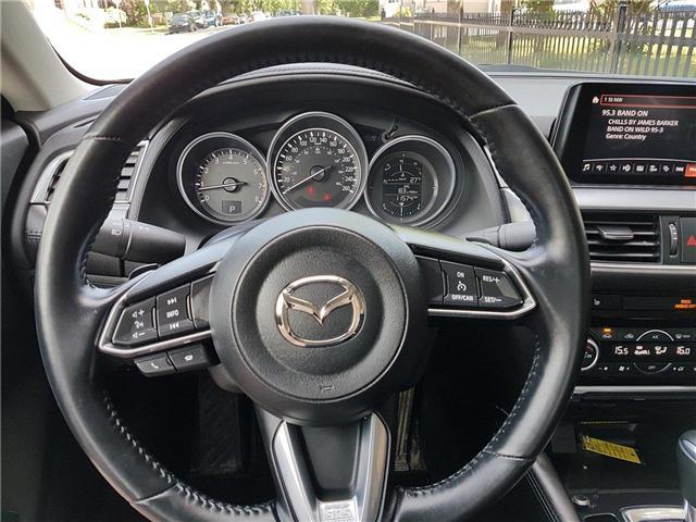 2017 Mazda MAZDA6 GS (Stk: N2803) in Calgary - Image 6 of 30