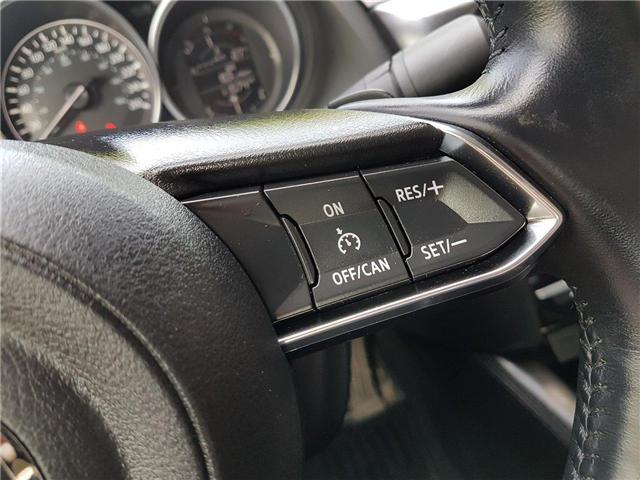 2017 Mazda MAZDA6 GS (Stk: N2803) in Calgary - Image 8 of 30