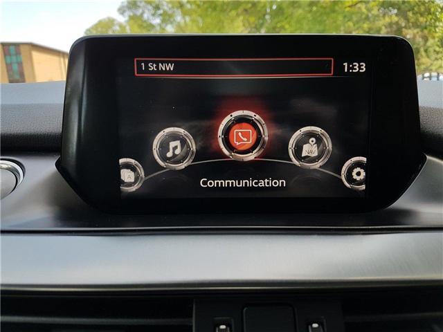 2017 Mazda MAZDA6 GS (Stk: N2803) in Calgary - Image 9 of 30