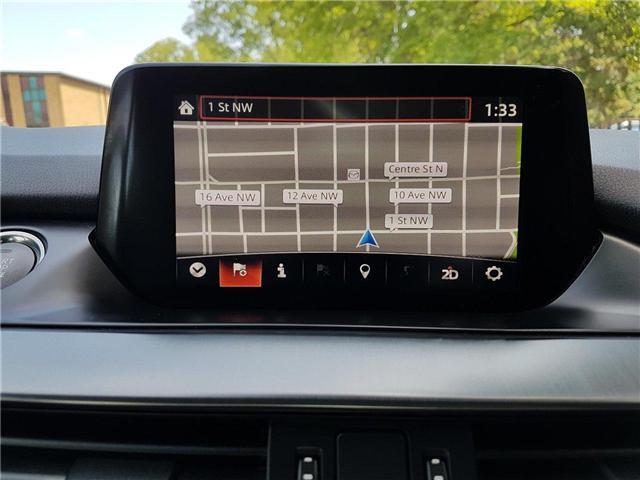 2017 Mazda MAZDA6 GS (Stk: N2803) in Calgary - Image 12 of 30
