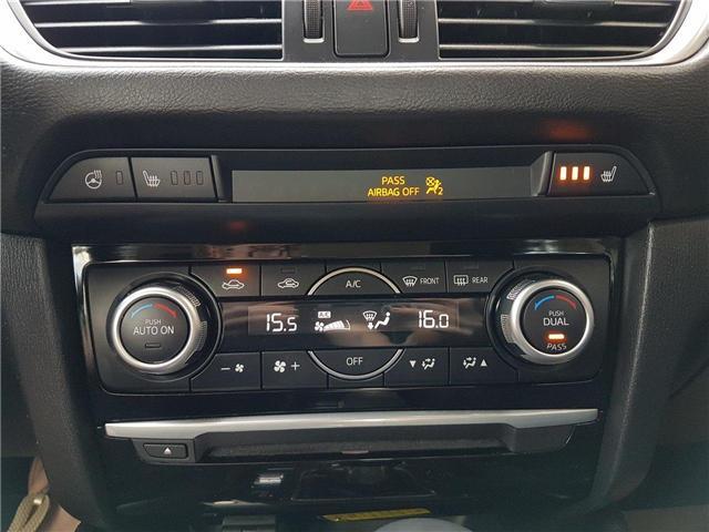 2017 Mazda MAZDA6 GS (Stk: N2803) in Calgary - Image 14 of 30