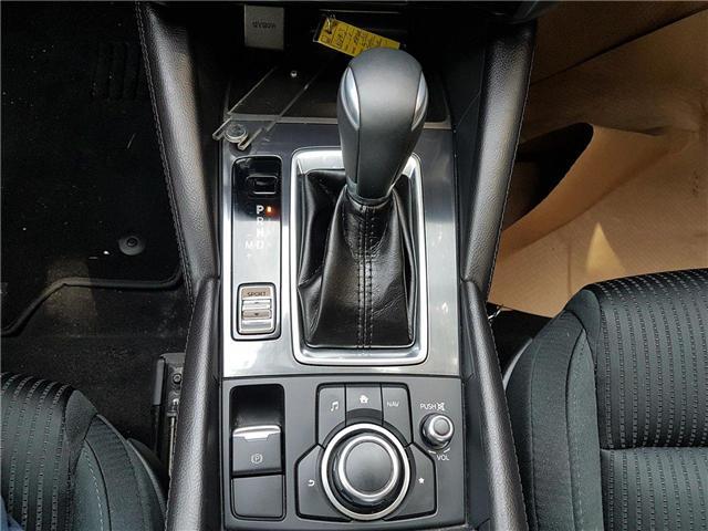 2017 Mazda MAZDA6 GS (Stk: N2803) in Calgary - Image 15 of 30