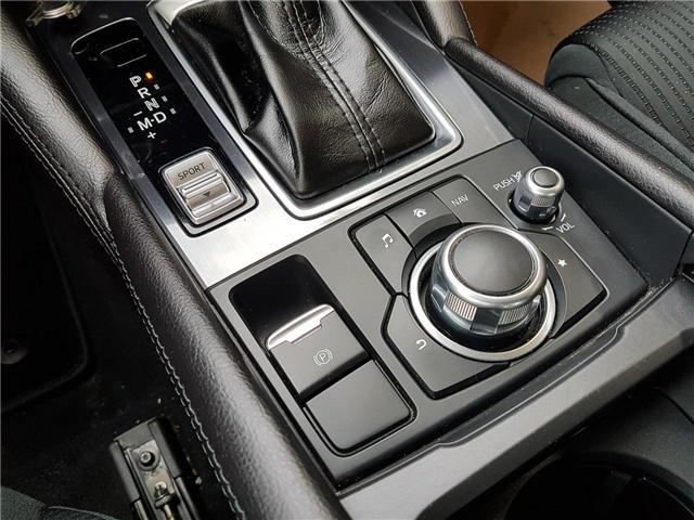 2017 Mazda MAZDA6 GS (Stk: N2803) in Calgary - Image 16 of 30
