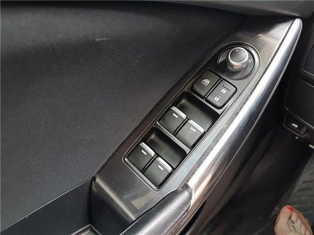 2017 Mazda MAZDA6 GS (Stk: N2803) in Calgary - Image 17 of 30
