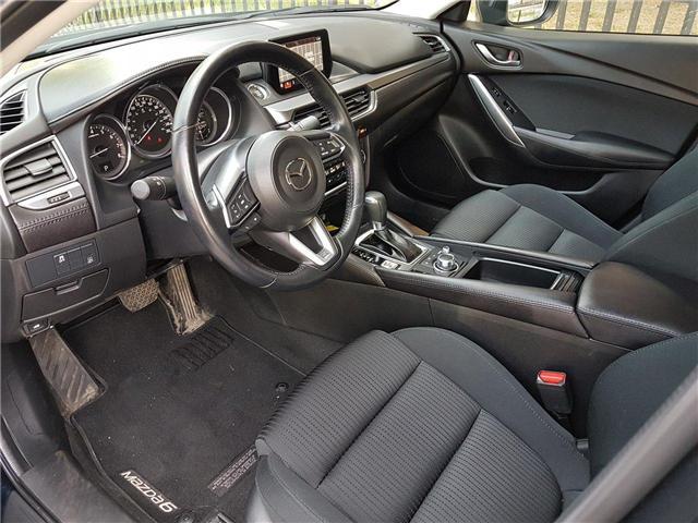 2017 Mazda MAZDA6 GS (Stk: N2803) in Calgary - Image 18 of 30