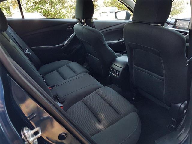 2017 Mazda MAZDA6 GS (Stk: N2803) in Calgary - Image 20 of 30