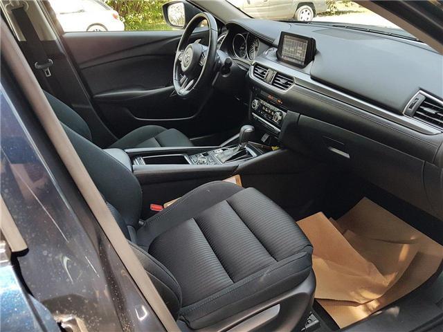 2017 Mazda MAZDA6 GS (Stk: N2803) in Calgary - Image 21 of 30