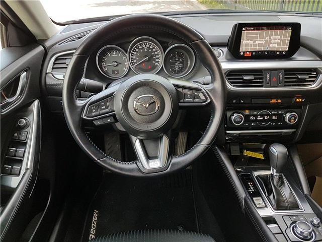 2017 Mazda MAZDA6 GS (Stk: N2803) in Calgary - Image 22 of 30