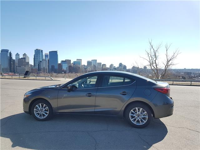 2017 Mazda Mazda3 GS (Stk: N2776) in Calgary - Image 1 of 22