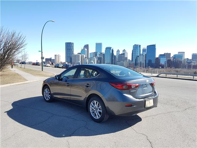 2017 Mazda Mazda3 GS (Stk: N2776) in Calgary - Image 2 of 22