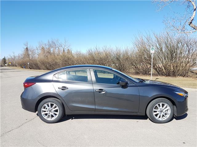 2017 Mazda Mazda3 GS (Stk: N2776) in Calgary - Image 4 of 22