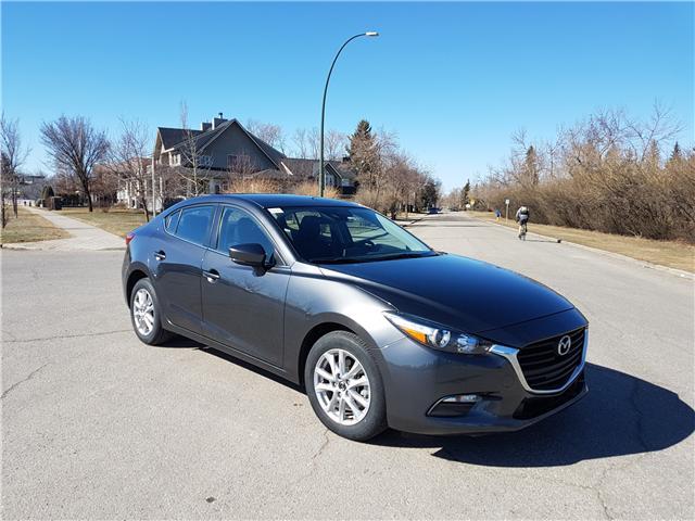 2017 Mazda Mazda3 GS (Stk: N2776) in Calgary - Image 5 of 22