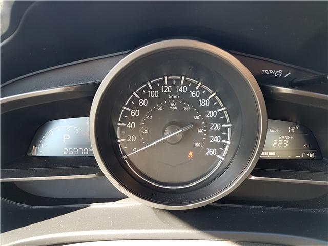 2017 Mazda Mazda3 GS (Stk: N2776) in Calgary - Image 6 of 22