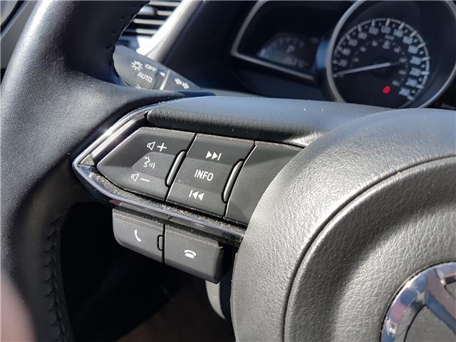 2017 Mazda Mazda3 GS (Stk: N2776) in Calgary - Image 8 of 22