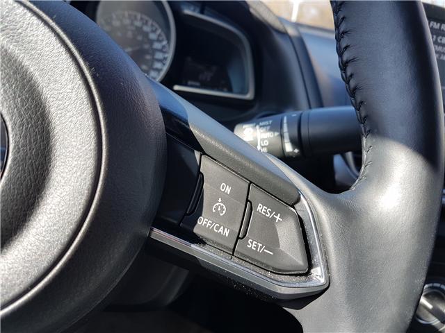 2017 Mazda Mazda3 GS (Stk: N2776) in Calgary - Image 9 of 22