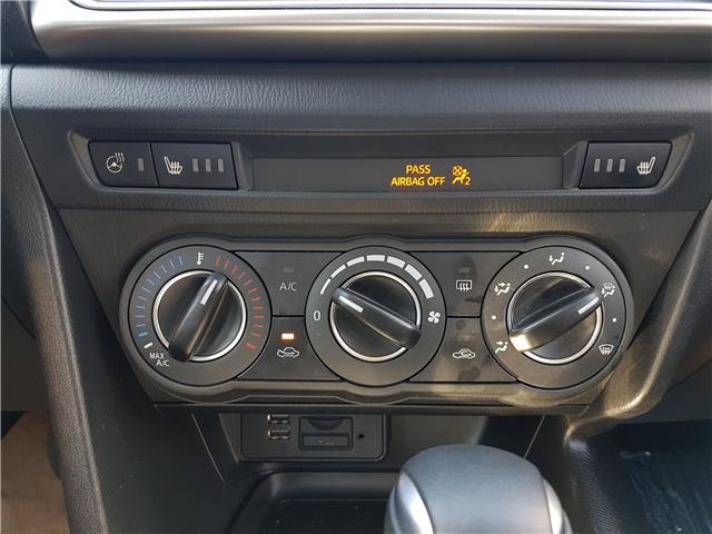 2017 Mazda Mazda3 GS (Stk: N2776) in Calgary - Image 13 of 22