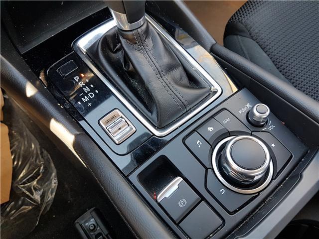 2017 Mazda Mazda3 GS (Stk: N2776) in Calgary - Image 14 of 22