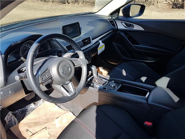 2017 Mazda Mazda3 GS (Stk: N2776) in Calgary - Image 16 of 22