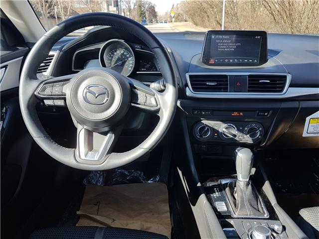 2017 Mazda Mazda3 GS (Stk: N2776) in Calgary - Image 17 of 22