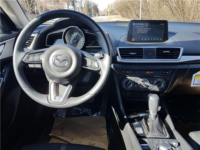 2017 Mazda Mazda3 GS (Stk: N2776) in Calgary - Image 18 of 22