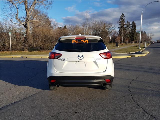 2016 Mazda CX-5 GS (Stk: N2795) in Calgary - Image 2 of 27